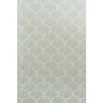 Scallop Shell Plaster/Green BG2100102