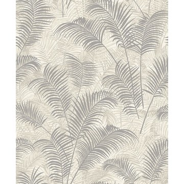 Tropical Leaves Beige BL22760