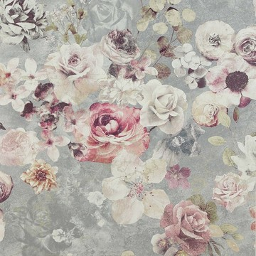 Marble Rose Silver J8004-02