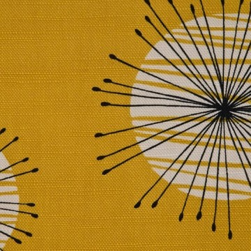 Dandelion-Mobile-Sunflower-Yellow-Fabric