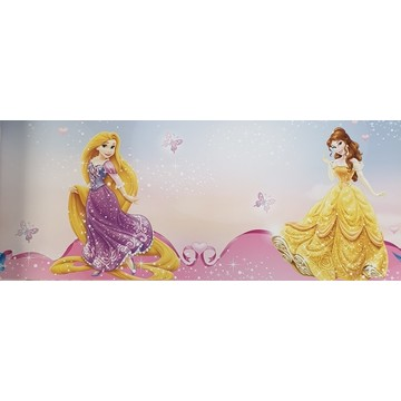 Pretty as a Princess Border 90-038