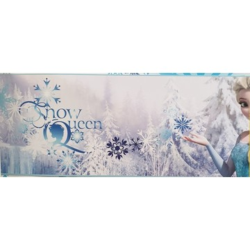 Frozen Snow Queen Border  90-066