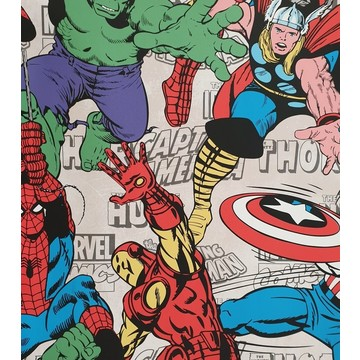 Marvel Comics Superheroes 70-467