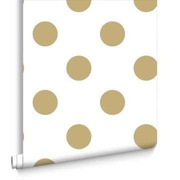 Dotty Gold 100105