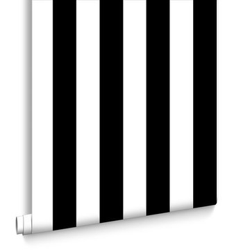 Monochrome Stripe 100099