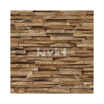 Exotic wood cladding 8888-316