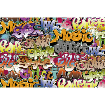 Graffiti Art MS-5-0322