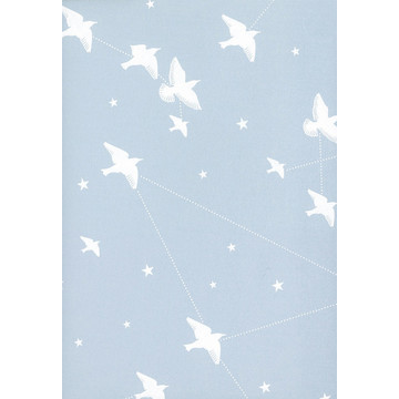 Star-ling Powder Blue AZDPT029PB