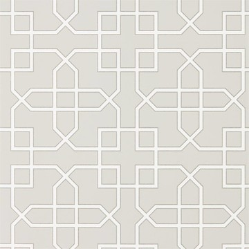 Hampton Trellis Grey 216661