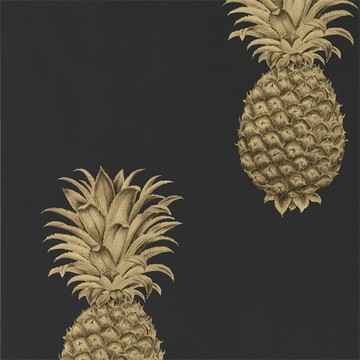 Pineapple Royale Graphite/Gold 216326