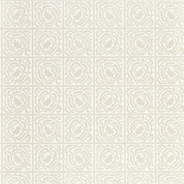 Pure Scroll White Clover 216545