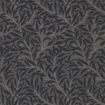 Pure Willow Bough Charcoal/Black 216026