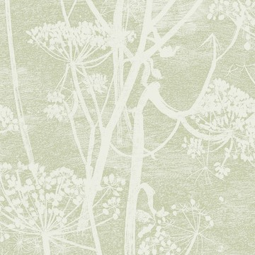 Cow Parsley Olive 112/8029