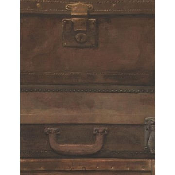 Luggage LU02 Leather