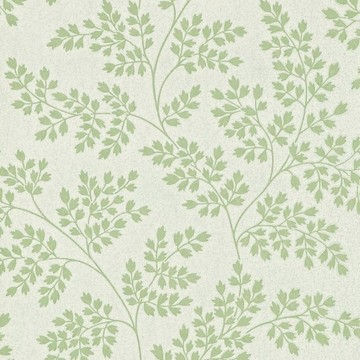 Coralie Leaf Green/Ivory DCAVCO103