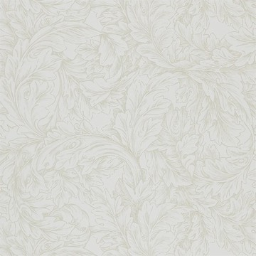 Acanthus Scroll Parchment/Hemp 210404