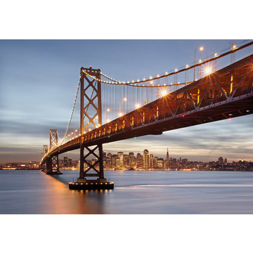 Bay Bridge 8-733