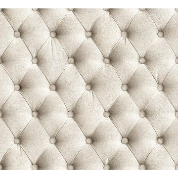 Twine linen tufted fabric 8888-05