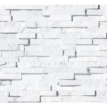 White chalk blocks 8888-158