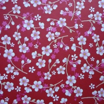Cherry Blossom Red 313027