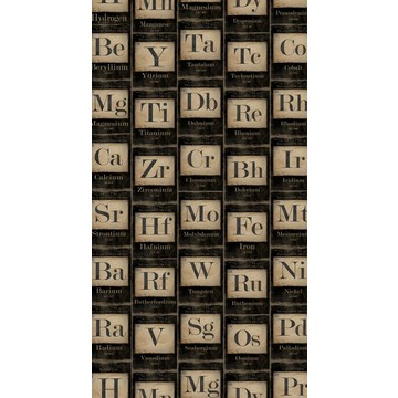 Periodic Table of Elements WP20040