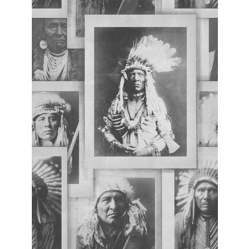 Indian Chiefs WP20072