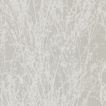 Meadow Canvas White/Grey 215694