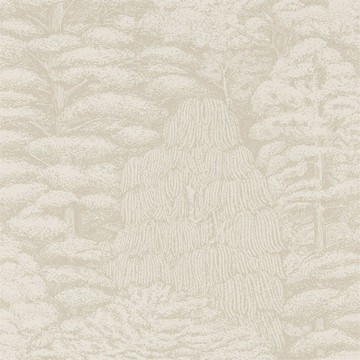 Woodland Toile Ivory/Neutral 215717
